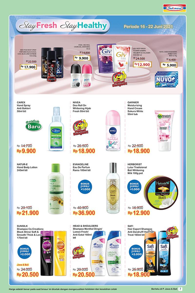 Promo INDOMARET Katalog SUPER HEMAT | 16-22 Juni 2021